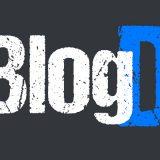 BlogD Logo