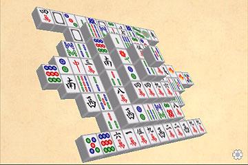 Mahjong01